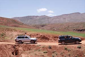 Fahrzeuge - Atlas Outdoor